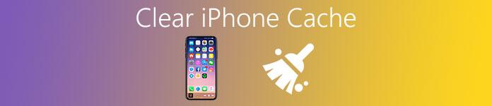 Таза кэш iPhone