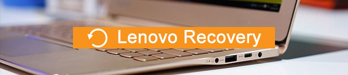 [2018 Guide] Lenovo Recovery Usage for Windows 10/8/7