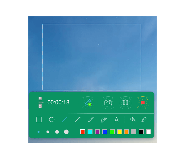 Apeaksoft Screen Recorder for Mac 1.0.8 破解版 – 屏幕录像工具-麦氪派(WaitsUn.com | 爱情守望者)