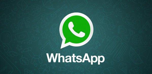Приложение для видео чата WhatsApp