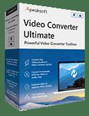 Video Converter.
