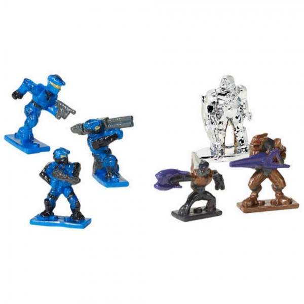 20+ Halo Mega Bloks Figures Pictures and Ideas on Weric