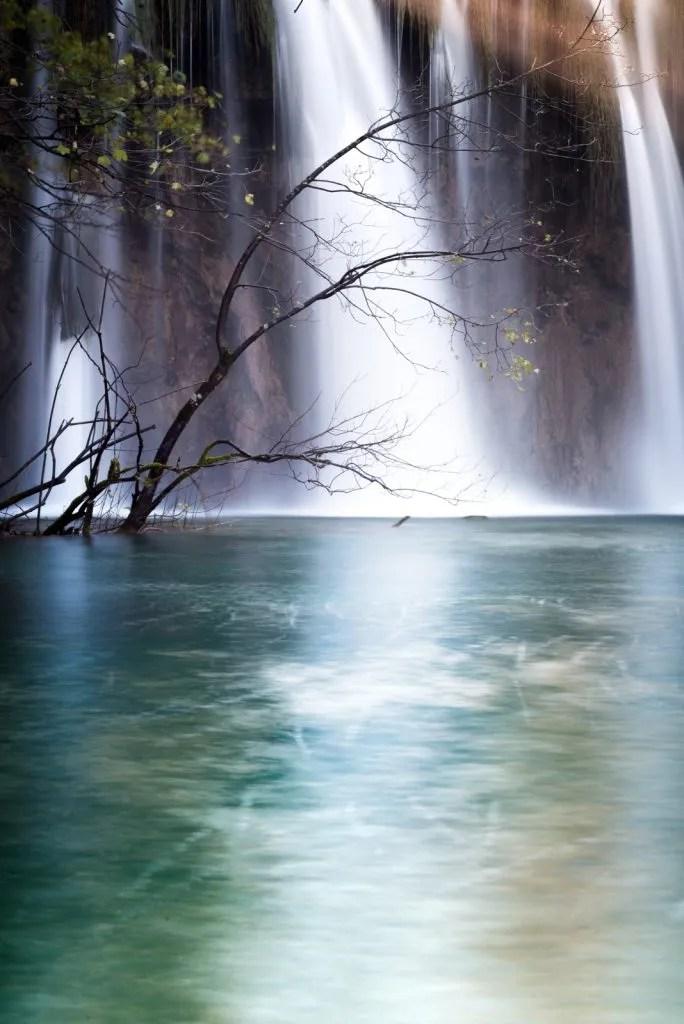 Parco nazionale dei laghi di Plitvice  Andrea Pedretti