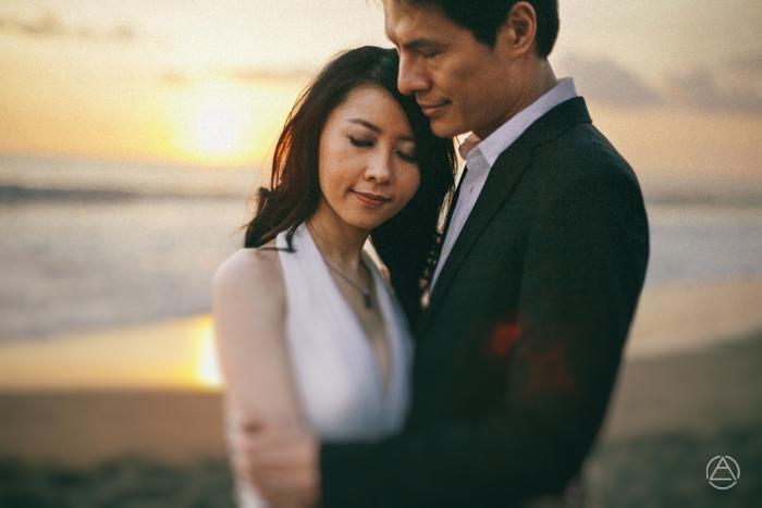 Pre wedding anniversary
