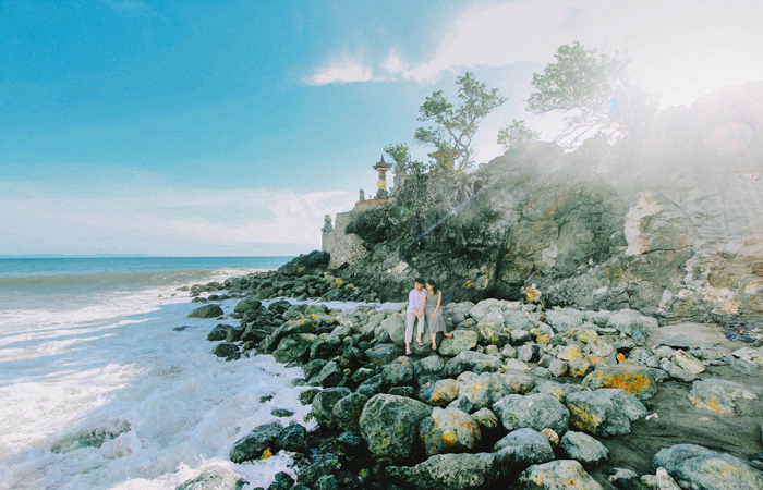 Apel Photography - Bali Wedding Photographers - Photographer - Lombok - Wedding - Prewedding at Senggigi - Batu Bolong Lombok - Pantai Kuta Lombok - Pantai Seger Lombok - Photographer weddding in Lombok - Lembongan photographers (38)