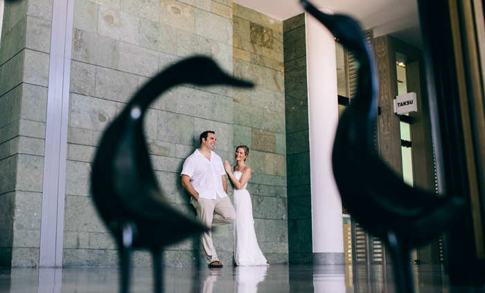 Postwedding in W Hotels Bali - Bali Wedding Photography - Apel Photography - Prewedding in Bali - Potrait - Wedding Photographers (37)