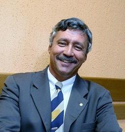 Luiz Alberto de Araújo Costa - Cidadão Paulistano