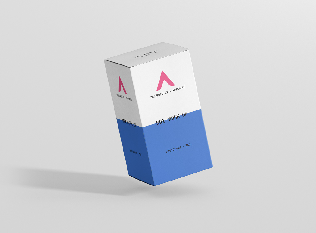 Download Packaging Mockups, Bag Mockups, Free Mockups | ApeMockups