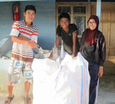 177. Rani's Beach Clean