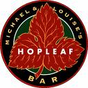The Hop Leaf