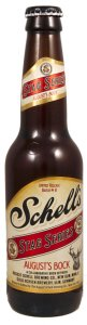 Schell's Stag Series #8: August's Bock
