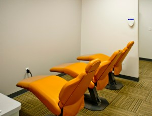 McAllen Orthodontist Chairs