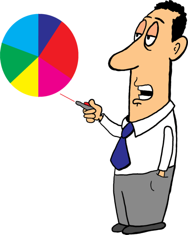 perfect world - clip art business