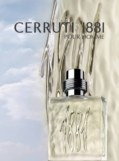 8b4fb3958 عطر شيروتي ١٨٨١ الرجالي Cerutti 1881 Pour Home