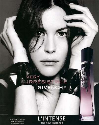 عطر فيري إريزيستيبل لإنتنس جيفنشى Givenchy Very Irresistible Givenchy L'Intense