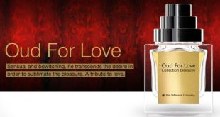 عطر Oud For Love
