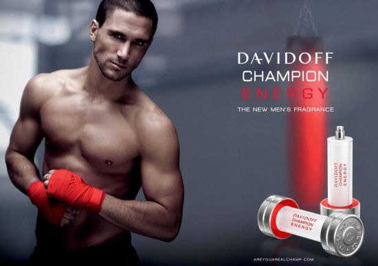 Champion Energy Davidoff