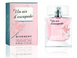 عطر Un Air d'Escapade Givenchy