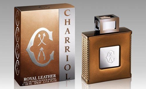 aba53df19 عطر Charriol Royal Leather