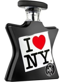 I Love New York for All Bond No 9