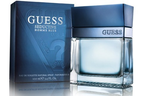 عطر Guess Seductive Homme Blue