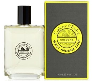 West Indian Lime Crabtree Evelyn