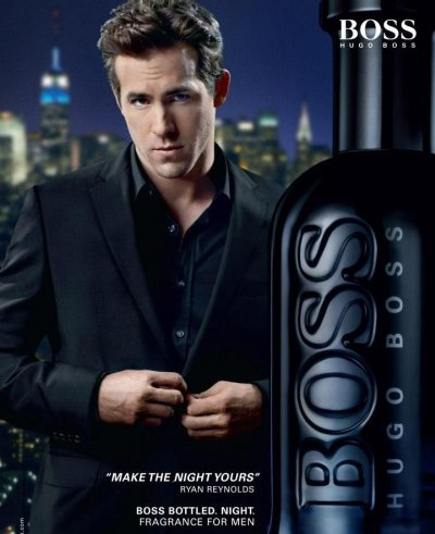 d1eeeca33 عطر بوس بوتليد نايت Boss Bottled Night Hugo Boss