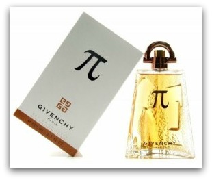 Pi Givenchy men pi perfume
