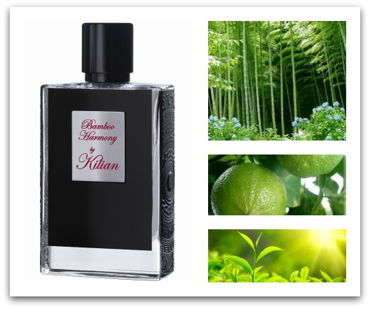 Bamboo Harmony Perfume By Kilian notes