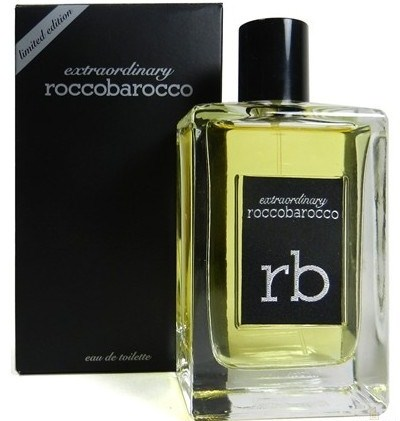 Roccobarocco Extraordinary men