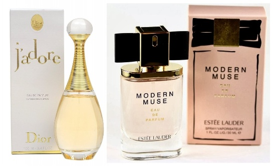 Jadore and Modern Muse
