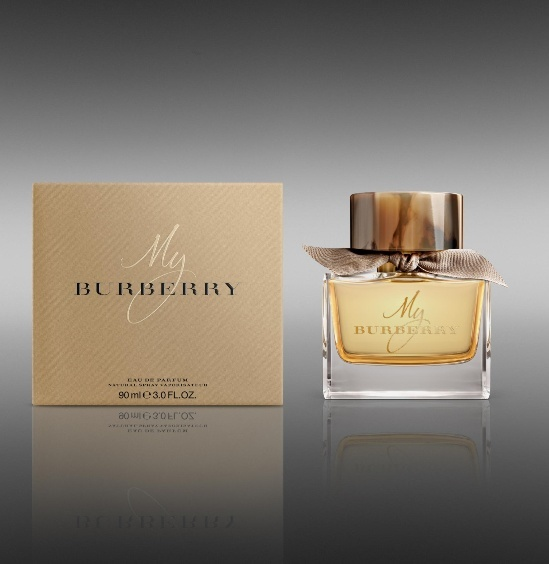 3c9e29d22 عطر بربري ماي بربري Burberry My Burberry