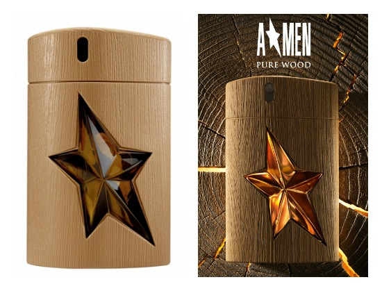 A Men Pure Wood Thierry Mugler