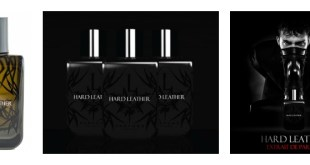Hard Leather LM Parfums