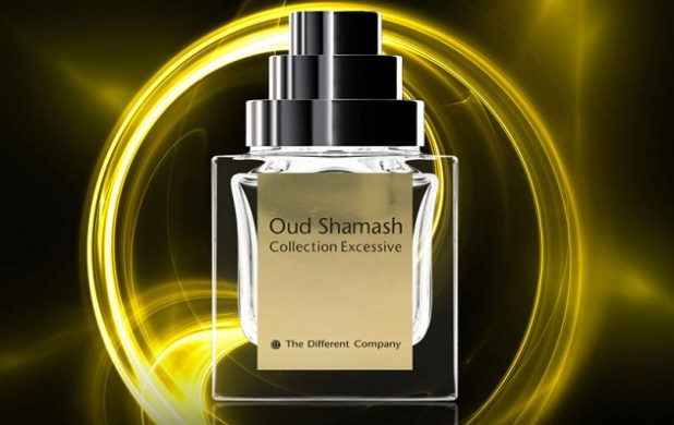 Oud Shamash The Different Company
