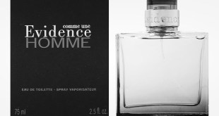 Comme une Evidence Homme Yves Rocher
