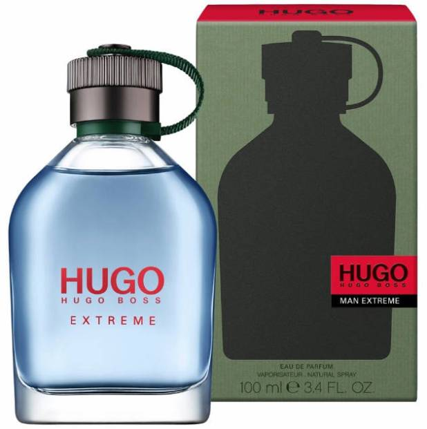 عطر هوجو مان إكستريم من هوجو بوس Hugo Man Extreme Hugo boss