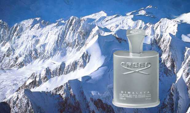 عطر كريد هيمالايا Creed Himalaya