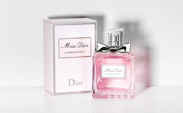 84f8a64fd عطر ميس ديور بلومنج بوكيه ديور Miss Dior Blooming Bouquet