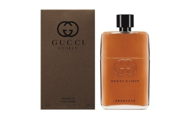 86df374b9 عطر غوتشي غيلتي أبسولوت الرجالي Gucci Guilty Absolute Pour Homme