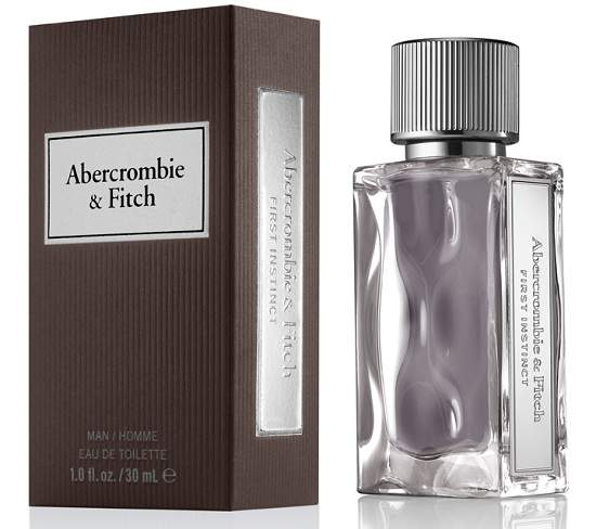 عطر First Instinct Abercrombie & Fitch