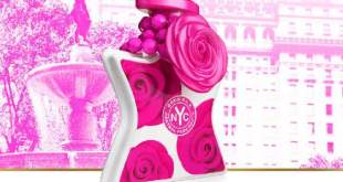 عطر بوند 9 سنترال بارك ساوث للنساء Central Park South Bond No 9