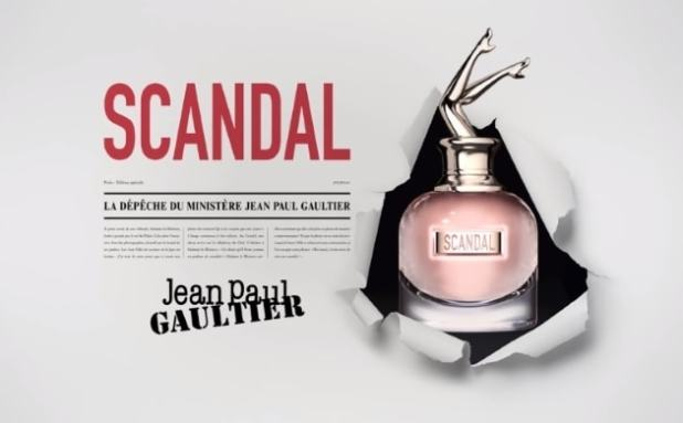 2beef8aee عطر سكاندال جون بول غوتييه Scandal Jean Paul Gaultier