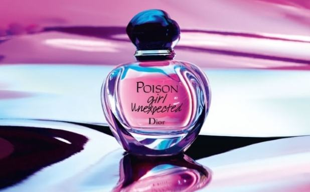 bcd1d5655 بويزون غيرل أناكسبكتد ديور Poison Girl Unexpected Dior