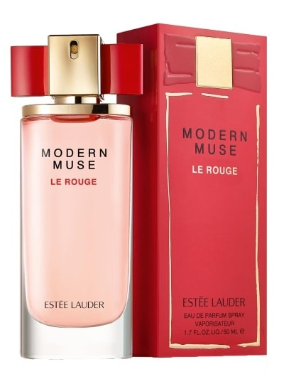 52f12a3fc عطر مودرن ميوز لو روج من إستي لودر Modern Muse Le Rouge