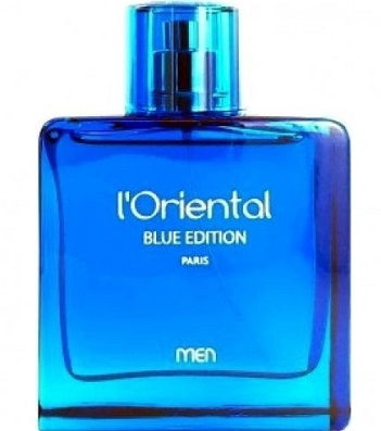 عطر L'Oriental Blue Edition Estelle Ewen