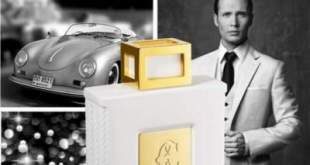 عطر Charriol Royal White