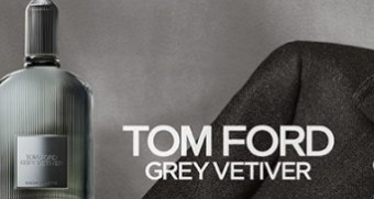 824bb6a9f عطر Grey Vetiver Tom Ford Eau de Toilette للرجال