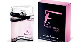 عطر F for Fascinating Night Salvatore Ferragamo