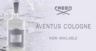 عطر Aventus Cologne Creed للرجال